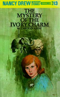 Image for Mystery of the Ivory Charm, The