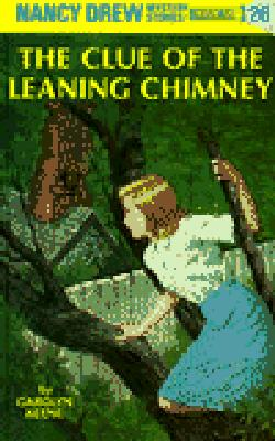 "Image for ""The Clue of the Leaning Chimney (Nancy Drew, Book 26)"""