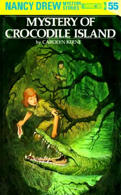 Image for Mystery of Crocodile Island (Nancy Drew Mystery Stories, No 55)