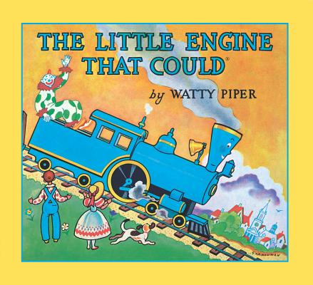 Image for The Little Engine That Could: 60th Anniversary Edition