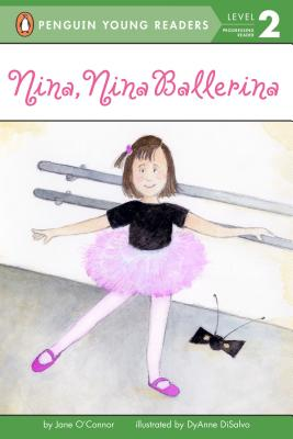 Nina, Nina Ballerina, O'Connor, Jane