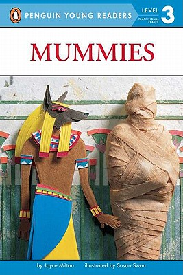 Image for Mummies (Penguin Young Readers, L3)