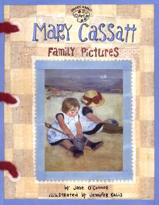 Image for Mary Cassatt:  Family Pictures