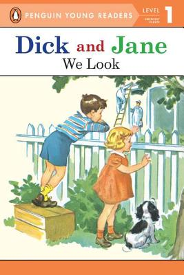 Image for Read with Dick and Jane: We Look