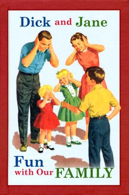 Image for Dick and Jane Fun with Our Family