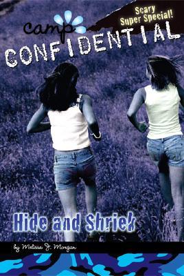 Image for Camp Confidential 14: Hide and Shriek