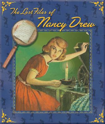 Image for The Lost Files of Nancy Drew