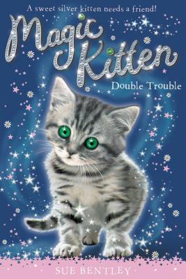 Image for Double Trouble #4 (Magic Kitten)