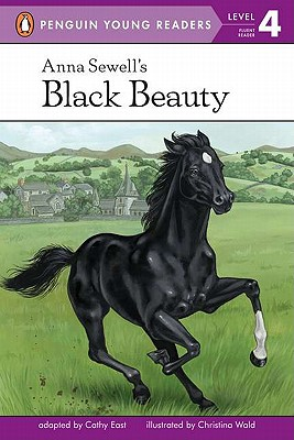 Image for Anna Sewell's Black Beauty (Penguin Young Readers, L4)
