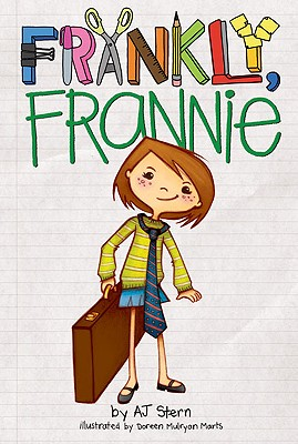 Image for Frankly, Frannie
