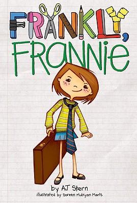Frankly, Frannie, AJ Stern