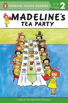 Image for Madeline's Tea Party