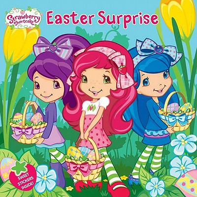 Easter Surprise (Strawberry Shortcake), Ackelsberg, Amy