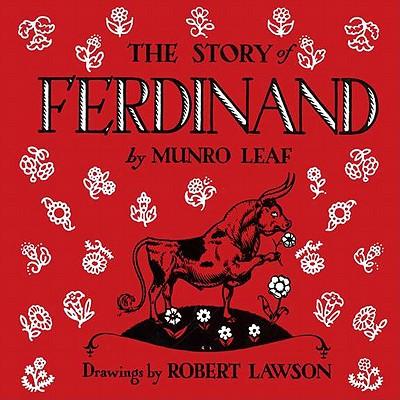 STORY OF FERDINAND, LEAF, MUNRO