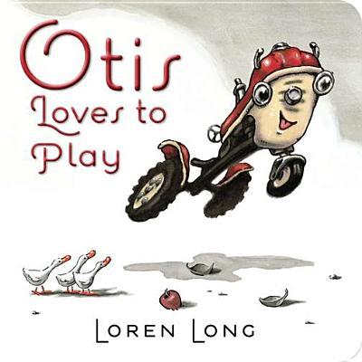 Image for Otis Loves to Play