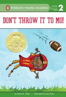 Image for Don't Throw It to Mo! (Mo Jackson)