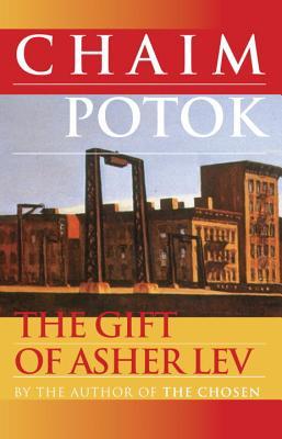 The Gift of Asher Lev, Chaim Potok