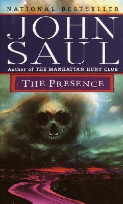 The Presence, John Saul