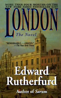 Image for London: The Novel