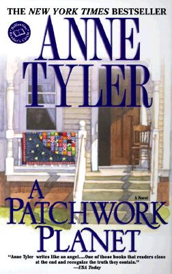 A Patchwork Planet, Tyler, Anne