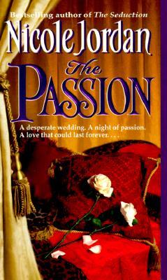 The Passion, Nicole Jordan