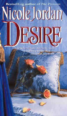 Desire, Nicole Jordan