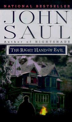 The Right Hand of Evil, John Saul