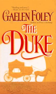The Duke, Gaelen Foley
