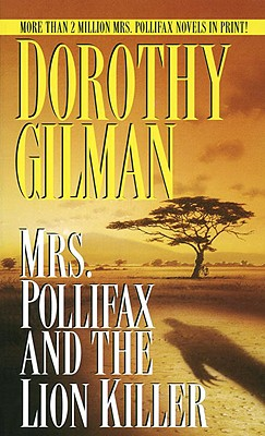Image for Mrs. Pollifax and the Lion Killer (Mrs. Pollifax Mysteries (Paperback))