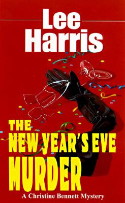 The New Years Eve Murder, Harris, Lee