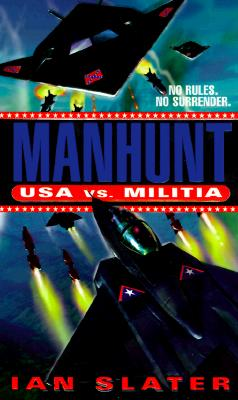 Image for Manhunt: USA vs. Militia: #2