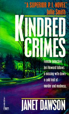 Kindred Crimes, Dawson, Janet