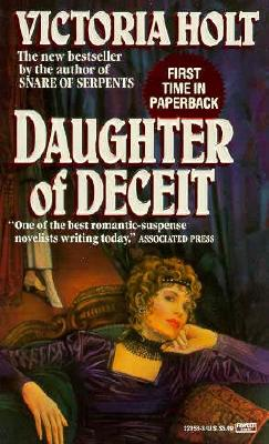 Image for Daughter of Deceit