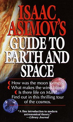 Image for Isaac Asimov's Guide to Earth and Space