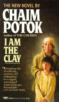 I Am the Clay, Chaim Potok