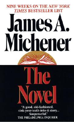 The Novel, JAMES A. MICHENER