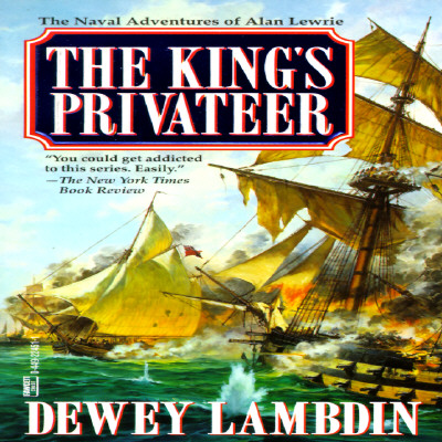 """Image for """"King's Privateer, The"""""""