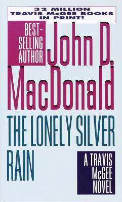 Image for Lonely Silver Rain, The