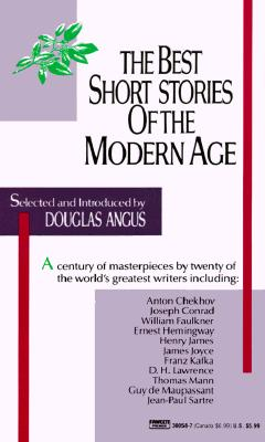 Image for Best Short Stories of the Modern Age