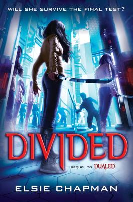 Image for Divided