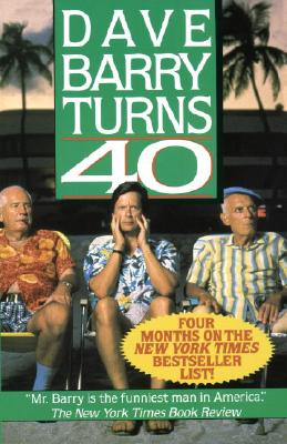 Image for Dave Barry Turns Forty