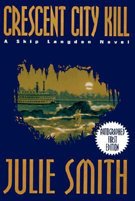 Image for Crescent City Kill (Skip Langdon Novels)