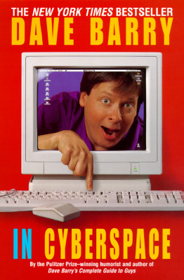 Image for Dave Barry in Cyberspace