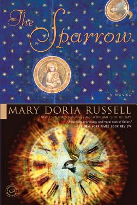 SPARROW, RUSSELL, MARY DORIA