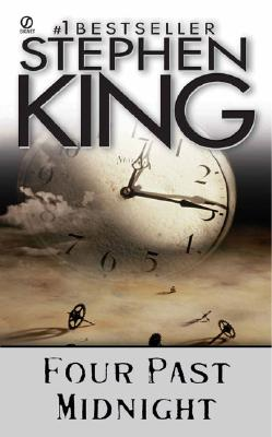 Four Past Midnight (Signet), STEPHEN KING