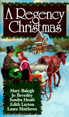 Image for A Regency Christmas VII