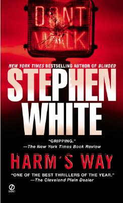 Harm's Way, White, Stephen