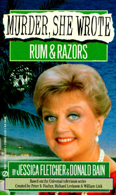 Image for Rum and razors