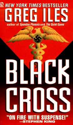 Black Cross, GREG ILES