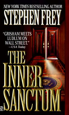 The Inner Sanctum, STEPHEN W. FREY